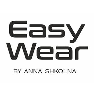 EASY WEAR by Anna Shkolna