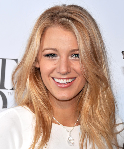 Blake Lively / image: thehairstyle.com