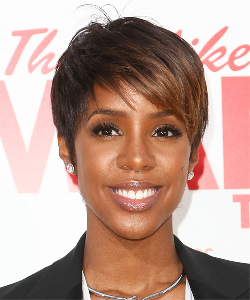 Kelly Rowland / image: thehairstyle.com